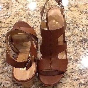 Franco Sarto Shoes Size 10M NWOT